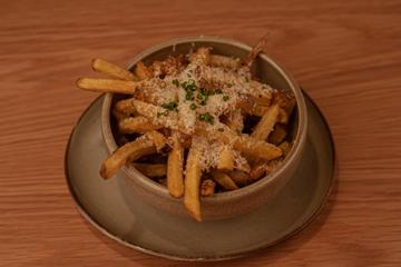 Patatas-trufadas